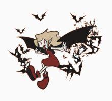 Little Vampire by Fenris-Ulfr