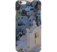 Sunset Bell iPhone Case/Skin