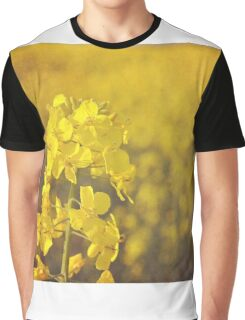 Fields of gold. Graphic T-Shirt