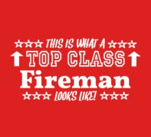 This Is What A Top Class FIREMAN looks Like! by Chimpocalypse