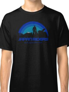 Japan Riders - 2 Classic T-Shirt