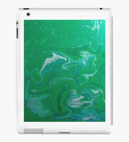 Slytherin iPad Case/Skin