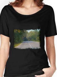 Rural Road Women's Relaxed Fit T-Shirt