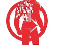No Strings - Avengers: Age of Ultron by [g-ee-k] .com