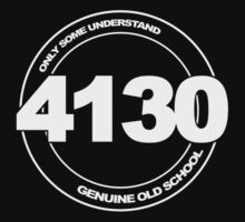 4130 Cromo by axesent