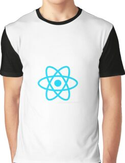React logo dev Graphic T-Shirt