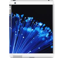 Fibre Optic Lights & Bokeh (#9733) iPad Case/Skin