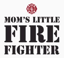 MOM'S LITTLE FIREFIGHTER - 2 by PARAJUMPER