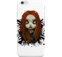 Haunted iPhone Case/Skin