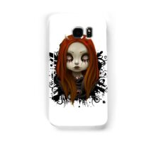 Haunted Samsung Galaxy Case/Skin