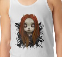 Haunted Tank Top