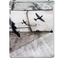 Winter Aces  iPad Case/Skin