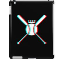 ROYAL AND LOYAL 3D iPad Case/Skin
