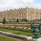 Versailles by Elena Skvortsova