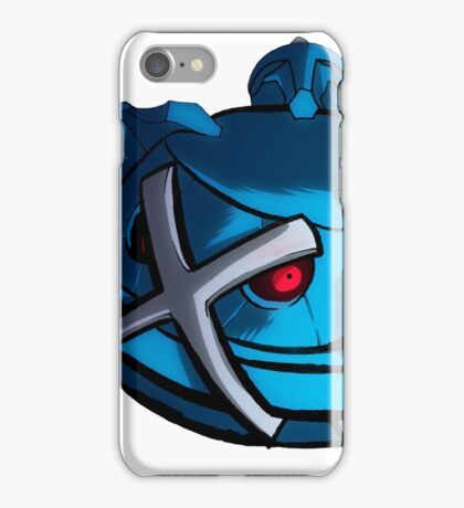 Metagross iPhone Case/Skin