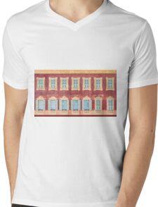 Musee Matisse Mens V-Neck T-Shirt