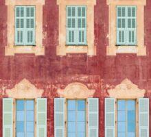 Musee Matisse Sticker