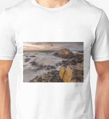 Giants Causeway 3 Unisex T-Shirt