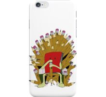 Game of Books iPhone Case/Skin