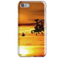Apaches  iPhone Case/Skin