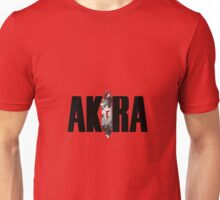 Akira dead world Unisex T-Shirt