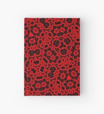 pattern7 Hardcover Journal