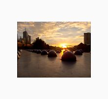 Riveting Southbank Sunrise Unisex T-Shirt