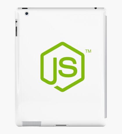 Nodejs iPad Case/Skin