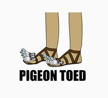 Pigeon Toed Unisex T-Shirt