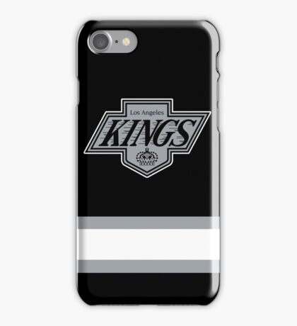 Los Angeles Kings iPhone Case/Skin