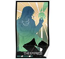 DCW Tarot - The Empress Poster