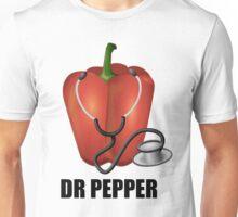 Dr Pepper Unisex T-Shirt