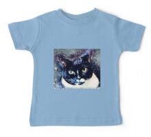 Cat Jagoda Baby Tee