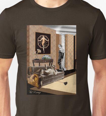 The Revenge (of the Maids) Unisex T-Shirt