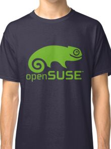 openSUSE LINUX Classic T-Shirt