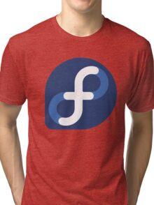 FEDORA Tri-blend T-Shirt