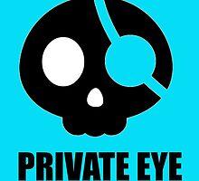 Private Eye by DolceandBanana