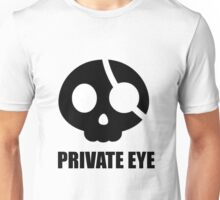 Private Eye Unisex T-Shirt