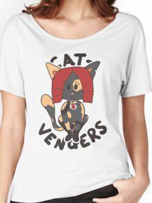Cat Widow Women's Relaxed Fit T-Shirt