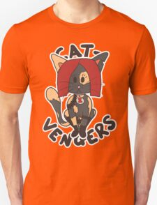 Cat Widow T-Shirt