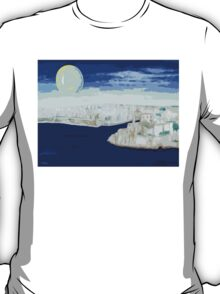 MALTA GRAND HARBOUR 2 T-Shirt
