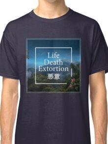 Artesian Paradise Classic T-Shirt