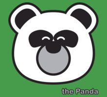 The Panda Kids Clothes