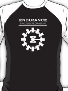 Interstellar - Endurance Space Craft T-Shirt