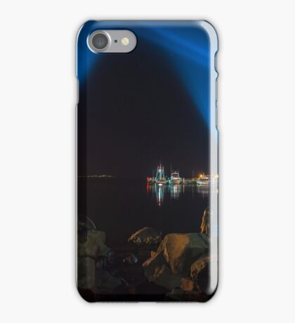 Articulated Intersect iPhone Case/Skin