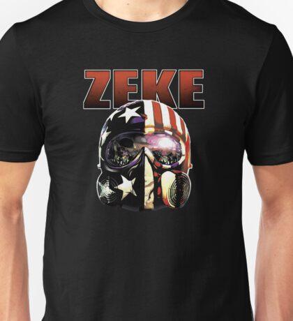 Zeke Unisex T-Shirt