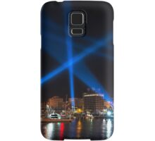 Articulated Intersect 2 Samsung Galaxy Case/Skin
