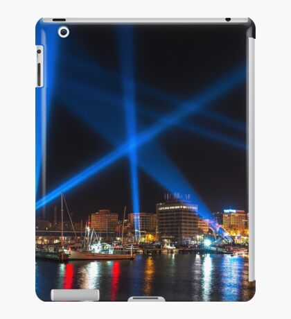 Articulated Intersect 2 iPad Case/Skin