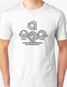 Schizo? T-Shirt