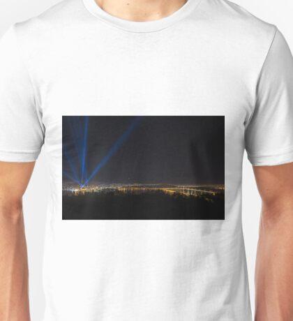 Articulated Intersect 3 Unisex T-Shirt